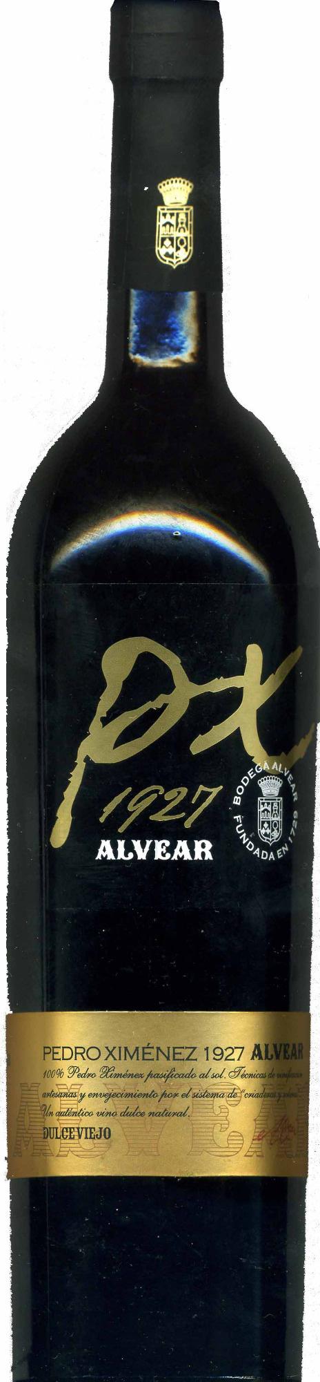 PX 1927 pedro ximénez - Product - es