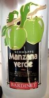 Manzana Verde - Product