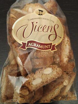 Carquiñolis Artesanos - Producte - es