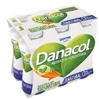 Danacol Natural - Produit - fr