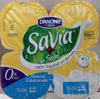 Savia Edulcorado - Product