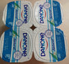 Yogur Natural Danone - Producte