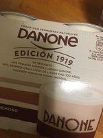 Danone edition 1919 - Producto