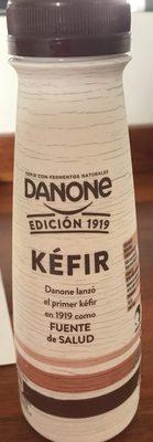 Kefir - Producto