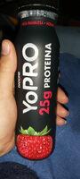 Danone YoPro - Produto - pt