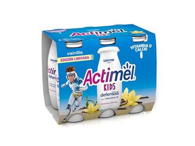 Actimel kids