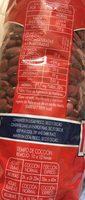 Alubia Luengo Morada B / - Ingredientes - fr