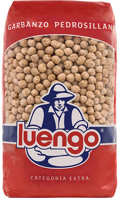 Garbanzos Pedrosillano - Product