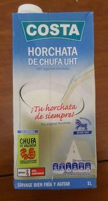Horchata de chufa UHT - Product