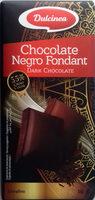 Chocolate Negro Fondant 55% Cacao - Producte - es