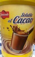 Soluble al Cacao - Produit - es