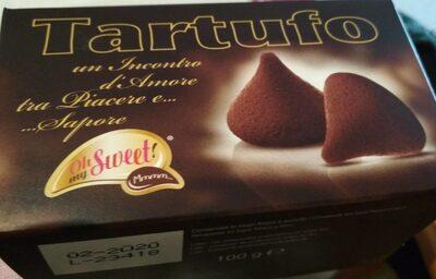 Tartufo - Produit - es