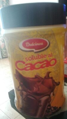 Soluble al cacao - Product - es