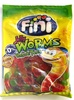 Jelly Worms - Vers de Terre - Product