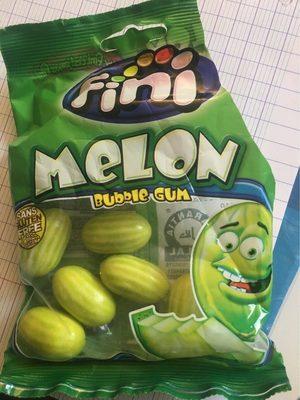 Melon Bubble Gum - Product - fr