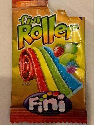 Fini roller bonbon - Produto - fr