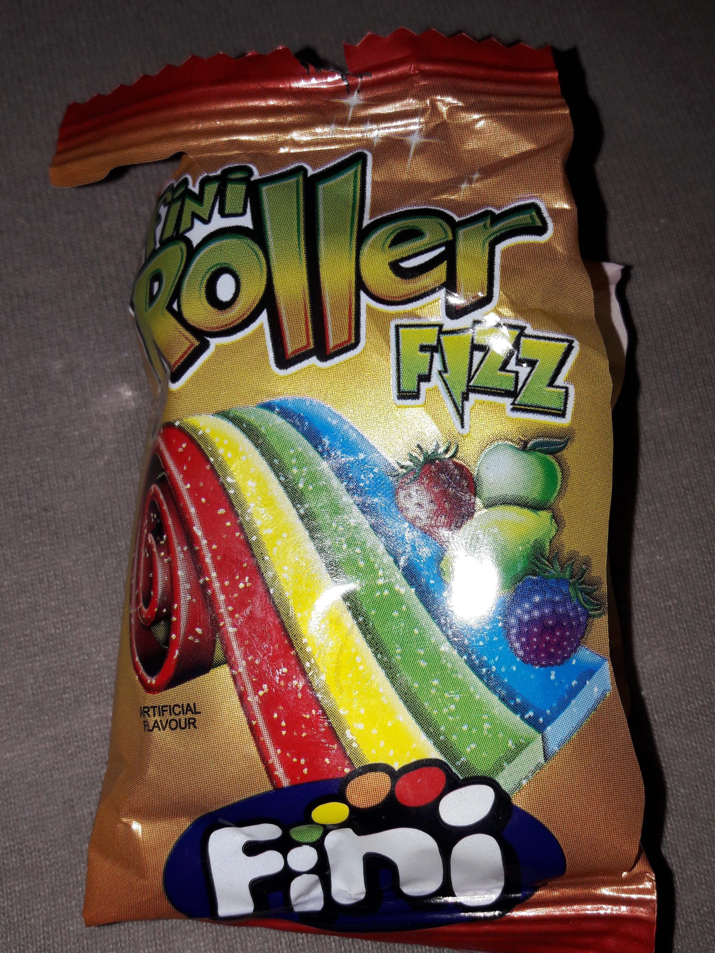Fini Roller Extra Sour Multi - Product