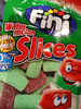 Fini Water Melon Slices - Produit