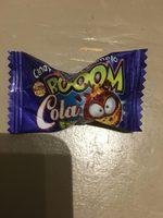 Fini Booom Candy Cola Super Saures Cola Bonbon. - Product