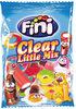Clear little mix - Produit