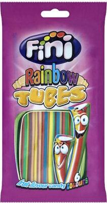 Rainbow Tubes - Produit - fr