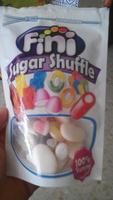 Fini Sweets Jelly Sugar Shuffle - Producto