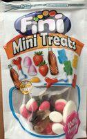 Fini Sweets Jelly Mini Treats - Producto - en