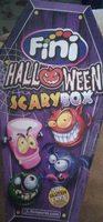 Hallowen Scary Box - Producto