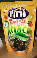 Fruit Attack - Product