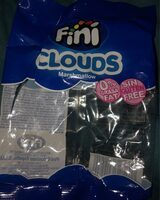 Clouds Marshmallow - Product