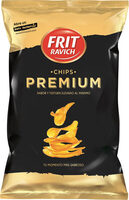 Patatas fritas premium - Producte - es