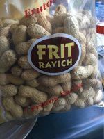 Cacahuete - Producto - fr
