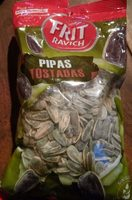 Pipas Tostadas - Product