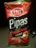Pipas sabor mejicano - Product
