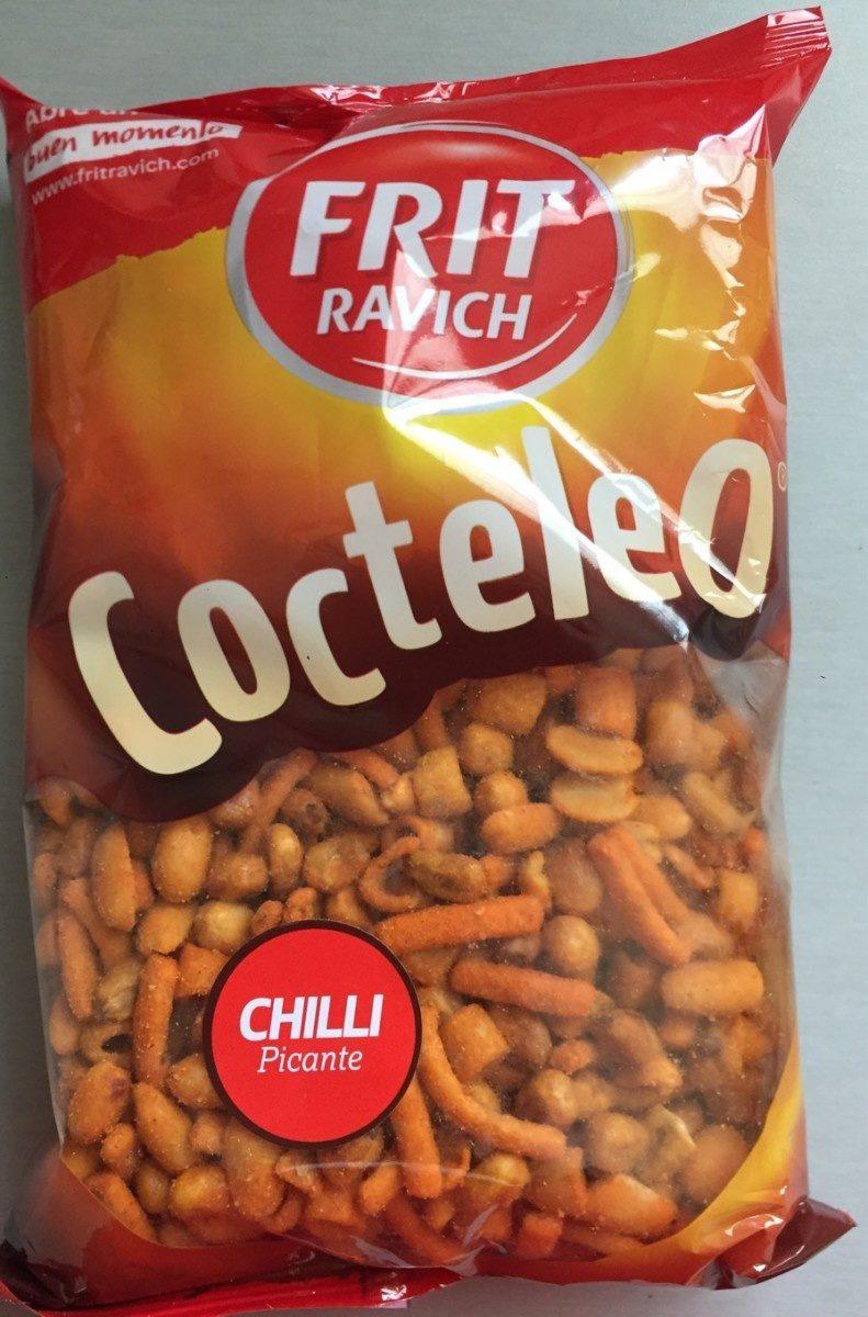 Cocteleo Chilli picante - Product - fr