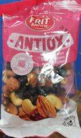 Frutos secos antiox - Product
