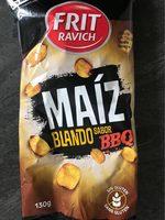 Maíz Blando 130 G. - Product