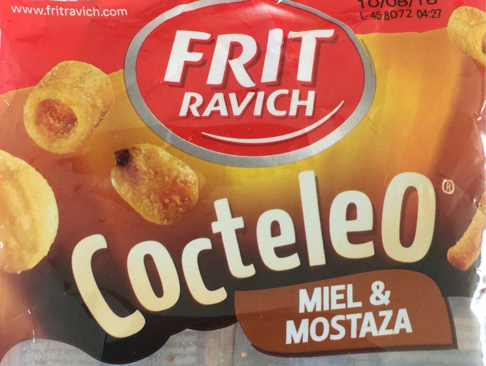 Cocteleo - Producto