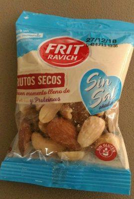 Frutos secos - Producto - fr