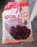 Fruit sec cramberry - Producto