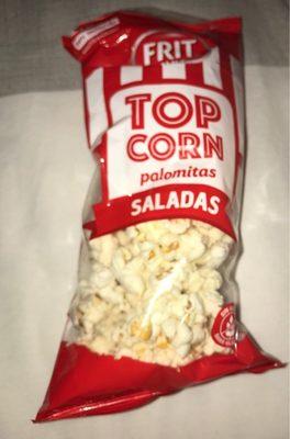 Top corn - Producte