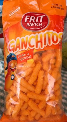 Ganchitos - Product - fr