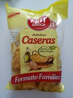 Patatas Fritas Caseras Frit Ravich 270G - Produit - fr