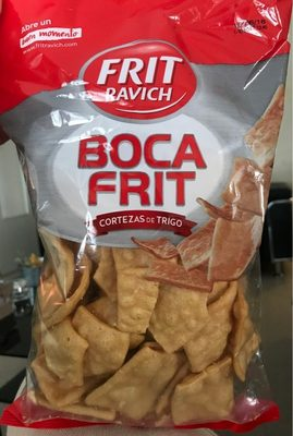 Boca frit - Product - fr