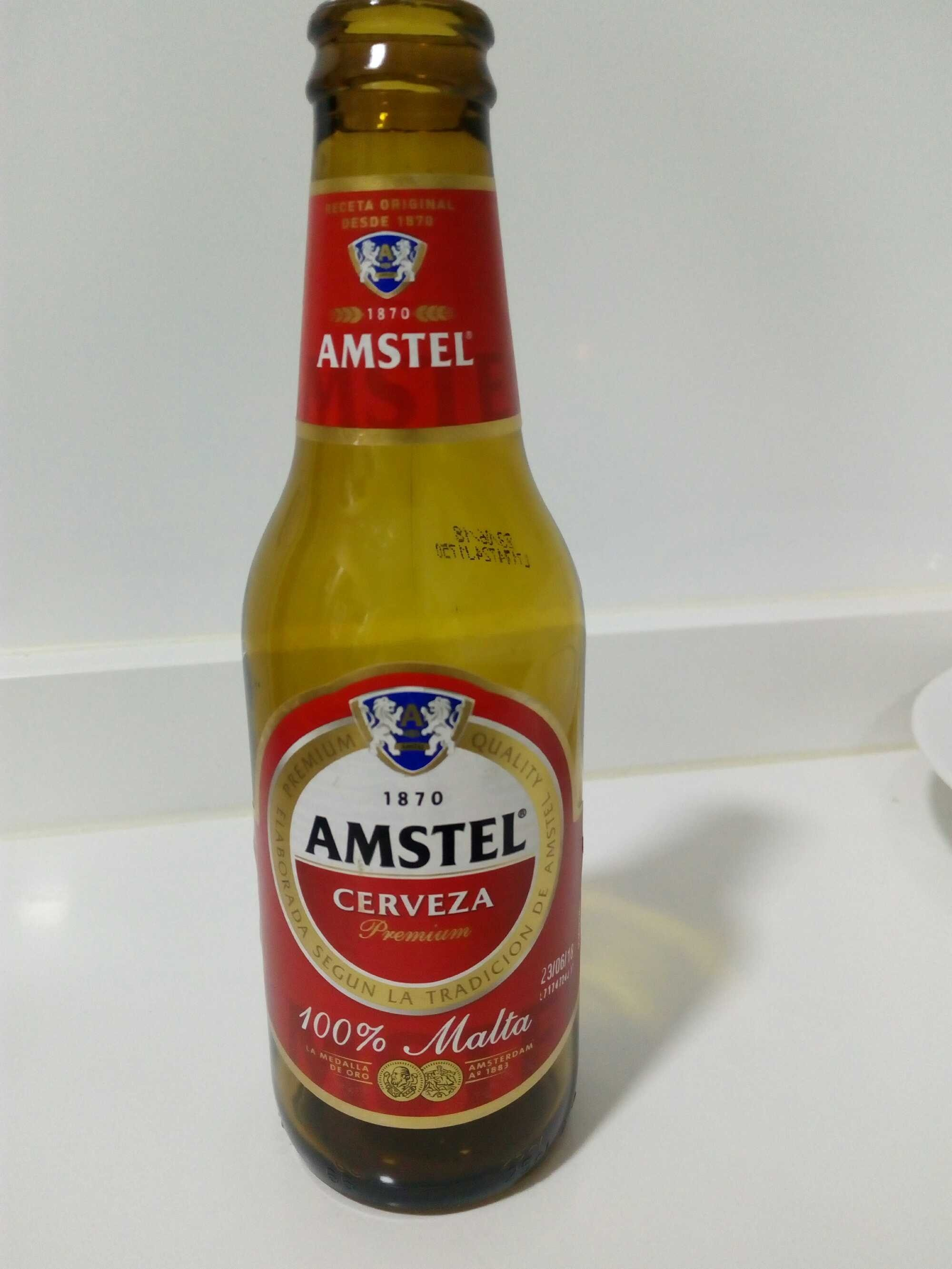 Cerveza - Product - es