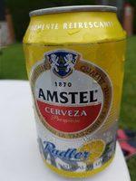 Amstel Radler - Produkt