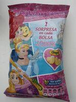 Corazones de maiz - Product - es