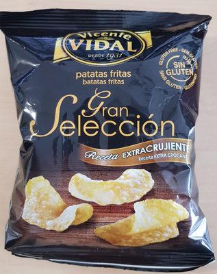 Patatas - Producte - en