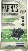 "Patatas fritas lisas ""Marinas"" Con aceite de oliva - Product"
