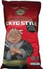 """Patatas fritas onduladas """"Vicente Vidal"""" Tokio Style - Produit"""
